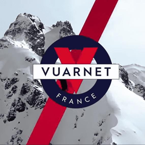 Vaurnet promotional graphic