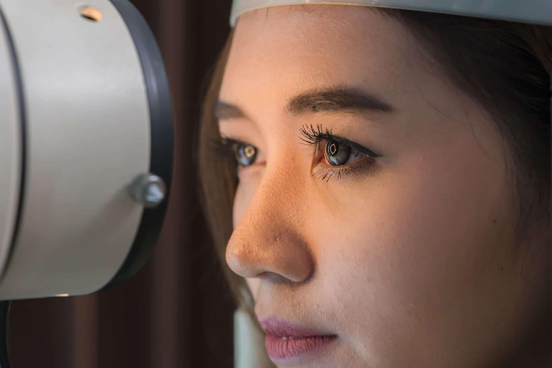 Ocular Disease Management Edina