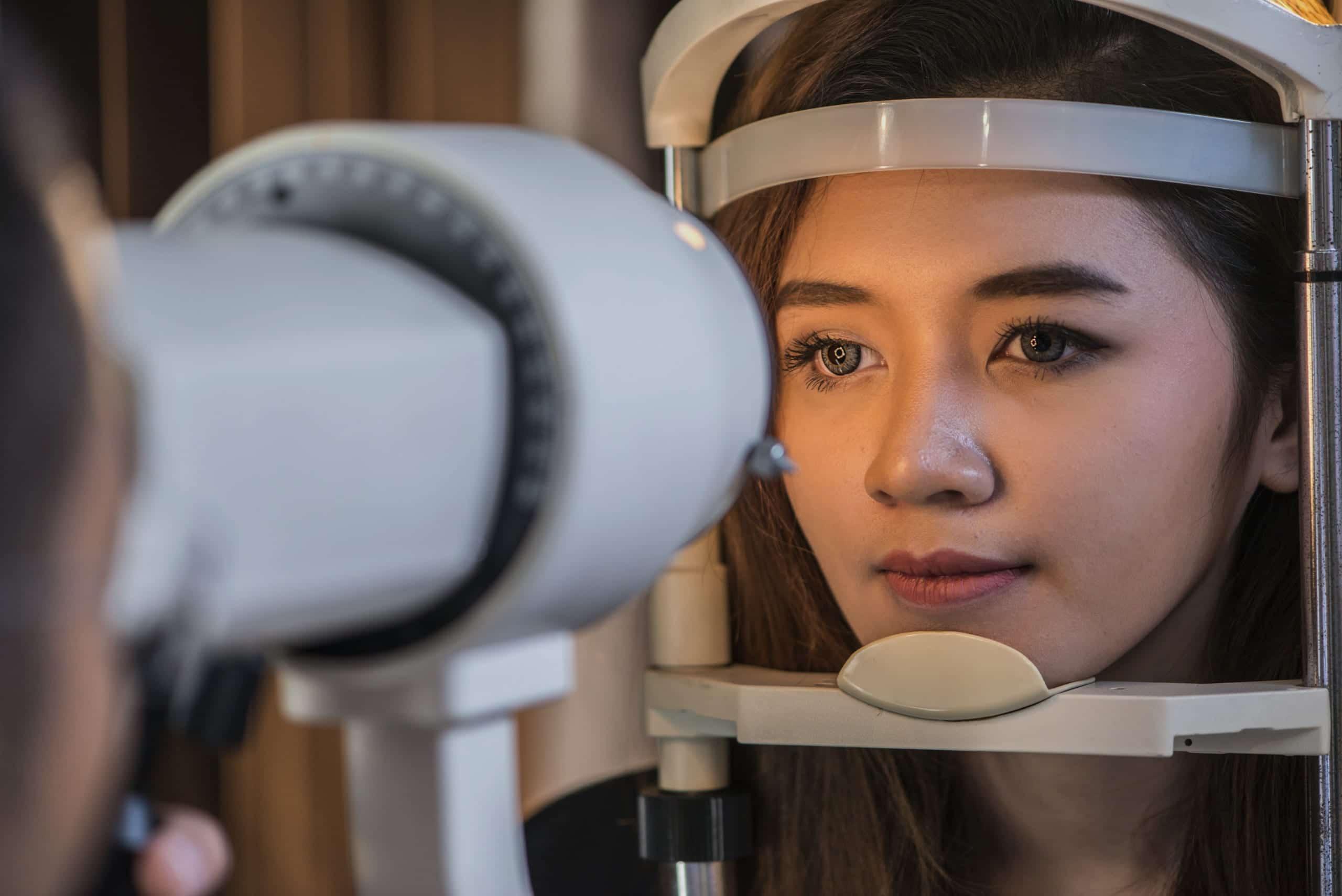 Ocular Disease Management Wayzata